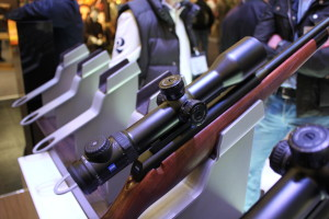 Zeiss Victory V8 rifle scopes