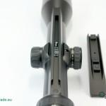 Zeiss ZM / VM Rail Mounting System