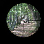 Leica Magnus 1.5-10x42 reticle Ballistik subtensions at 3x