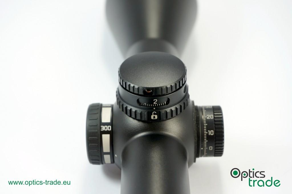Leica BDC turret
