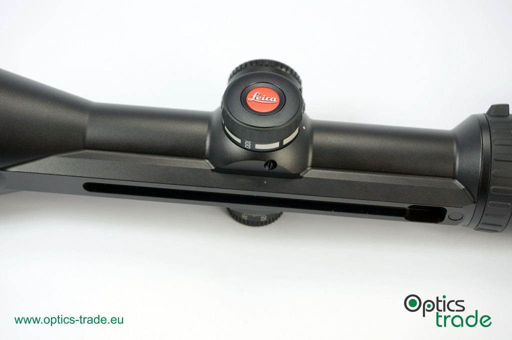 Leica rail / track for mounting