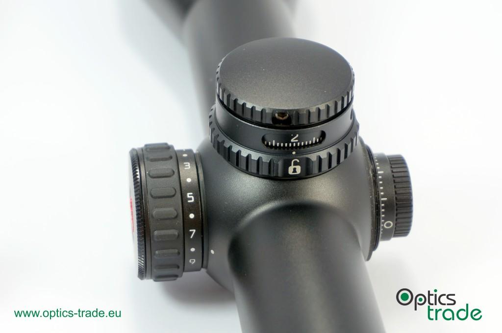 Leica ERi BDC turret