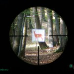 Leica ERi 3-12x50 reticle 4a at 9x