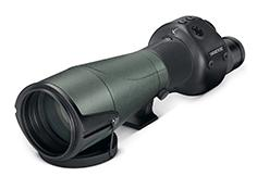 Swarovski STR 80 spotting scope