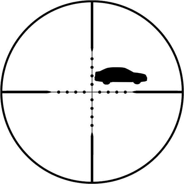 Distance assessment
