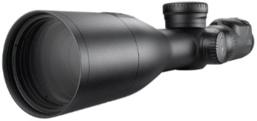 Swarovski DS riflescope