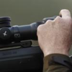 Swarovski DS riflescope