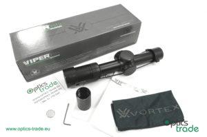Vortex Viper PST GEN II 1-6x24