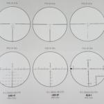 Delta Optical 4.5-30x56 HD FFP reticles