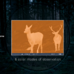 Pulsar Helion XQ colour modes