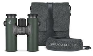 Swarovski CL Companion: Northern Lights Accessory package