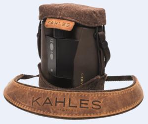 Kahles Helia Rangefinder binoculars