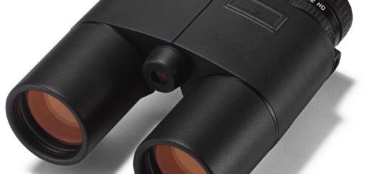 Leica Laser rangefinder